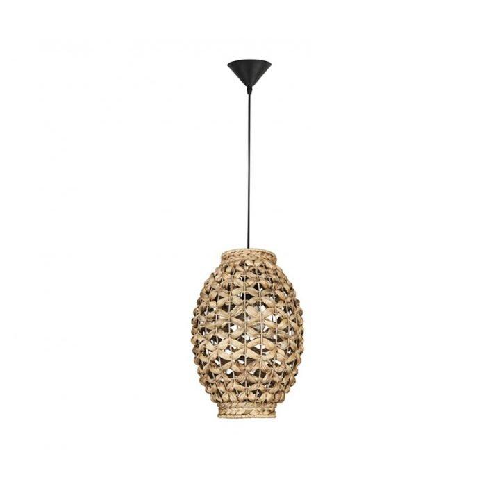 Nova Luce NL 9858748 GRIFFIN 1 ágú függeszték lámpa