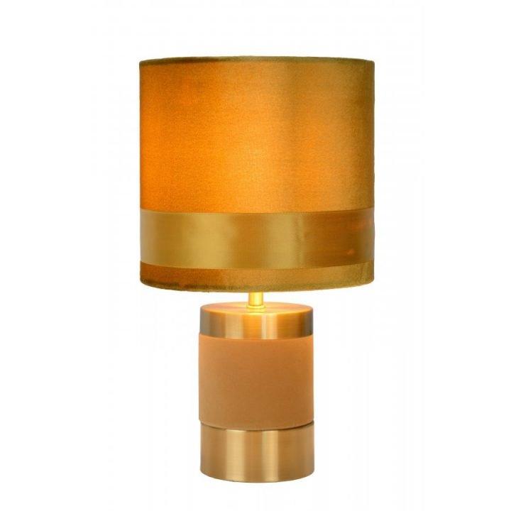 Lucide 10500 81 34 FRIZZLE éjjeli lámpa