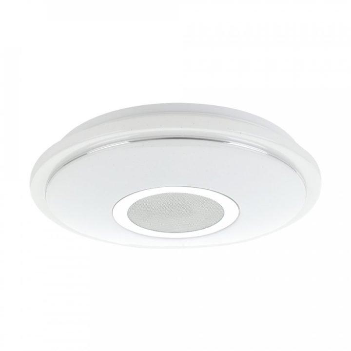 EGLO 75556 LANCIANO-S mennyezeti LED lámpa